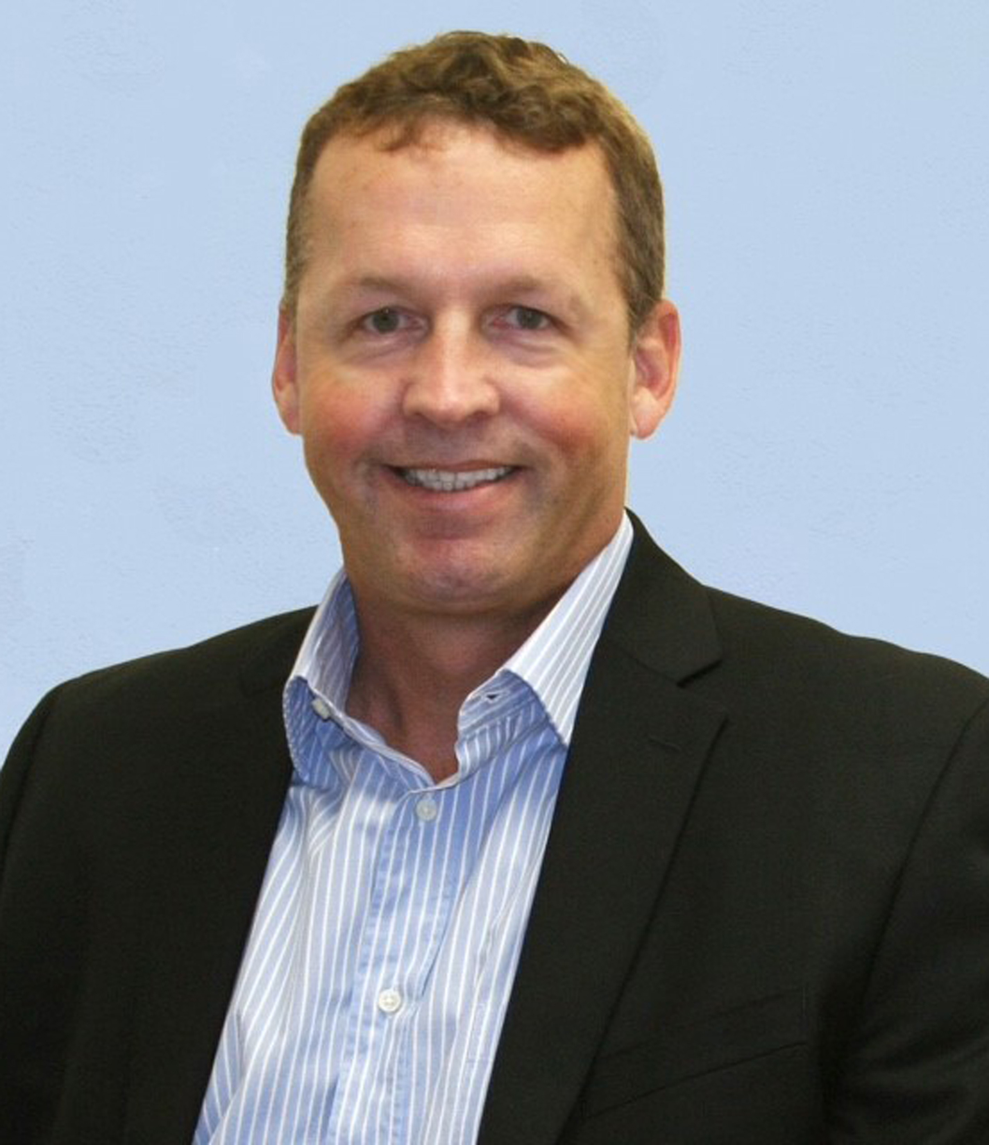 Harry Beisswenger, CEO