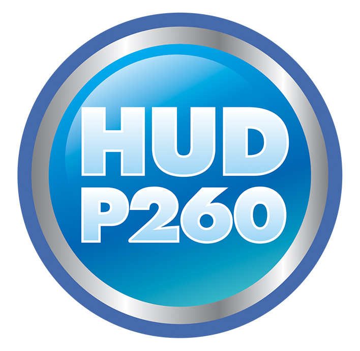 HUD P260 Data Exchange