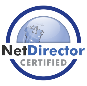 NetDirector Data Integration Certification