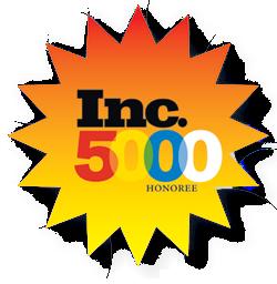 Inc 5000!