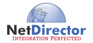 NetDirector Data Exchange