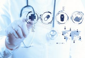 Healthcare Technology and Connectivity